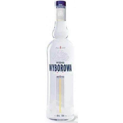 Picture of Wyborowa 700ml