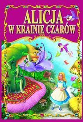 """Picture of """"Alicja w krainie czarow"""""""