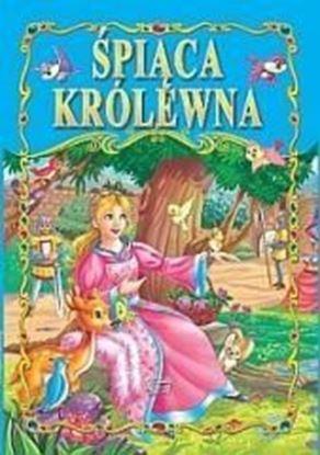 """Picture of """"Spiaca krolewna"""""""
