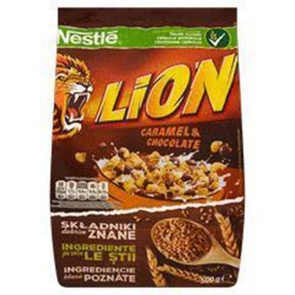 Picture of PLATKI NESTLE 500G LION