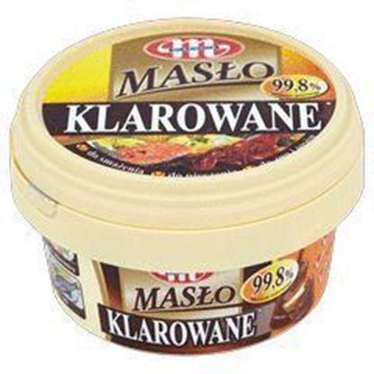 Picture of MASLO KLAROWANE 250G WIADERKO MLEKOVITA