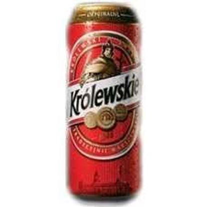 Picture of KROLEWSKIE PUSZKA 500ml