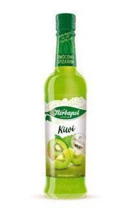 Picture of SYROP KIWI 420ML HERBAPOL