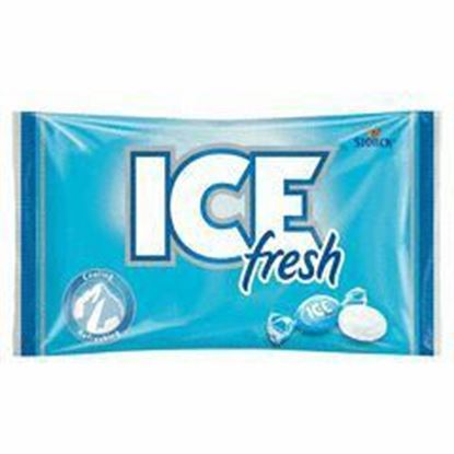 Picture of CUKIERKI ICE FRESH 125G STORCK