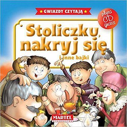 Picture of Stoliczku, nakryj sie i inne bajki + CD