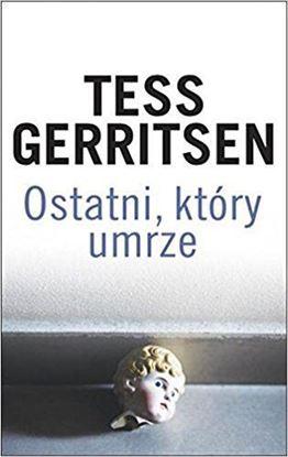 Picture of Ostatni, ktory umrze