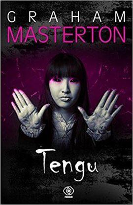 Picture of Tengu
