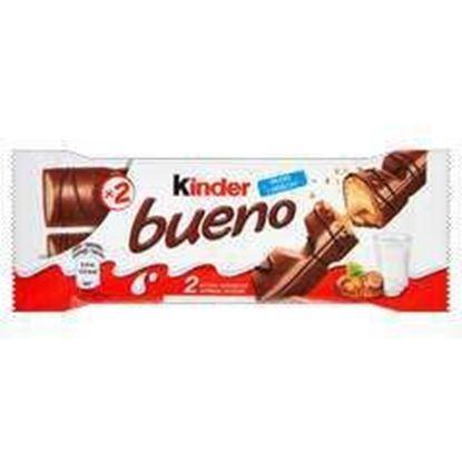 Picture of BATON KINDER BUENO 43G FERRERO