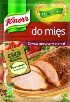 Picture of PRZYPRAWA KNORR DO MIES 75G