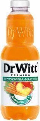 Picture of NAPOJ DR WITT 1L BLONNIK BRZOSKWINIA-MARCHEW PET