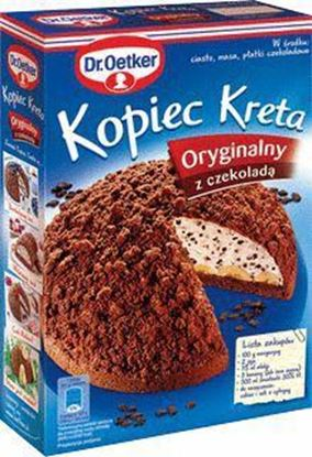 Picture of CIASTO DR OETKER KOPIEC KRETA 410G