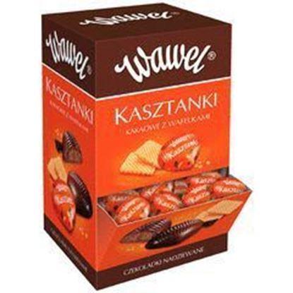 Picture of KASZTANKI WAWEL - szt.