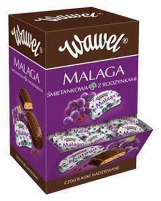 Picture of MALAGA WAWEL - szt.