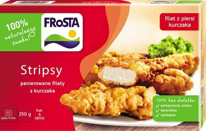 Picture of Stripsy Frosta (250g)