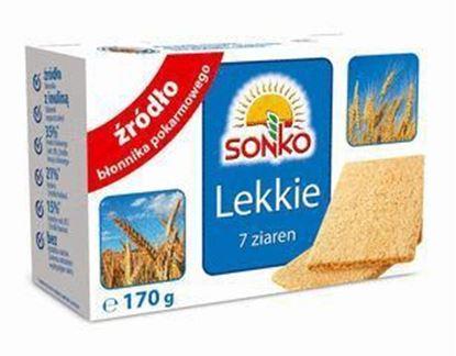 Picture of PIECZYWO SONKO LEKKIE 7 ZIAREN 170G