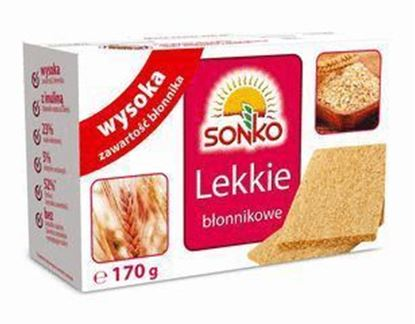 Picture of PIECZYWO SONKO LEKKIE BLONNIKOWE 170G