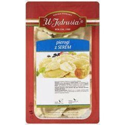 Picture of data 24.05 /  PIEROGI Z SEREM 400G U JEDRUSIA