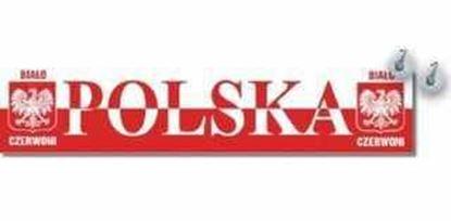 Picture of ZAWIESZKA NA SZYBE POLSKA MUNDIAL 2018