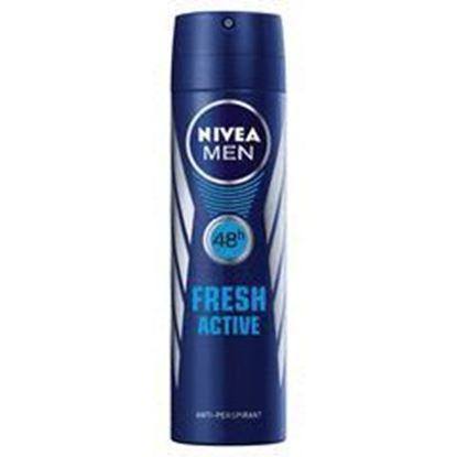 Picture of DEZODORANT SPRAY MEN FRESH 150 ML NIVEA