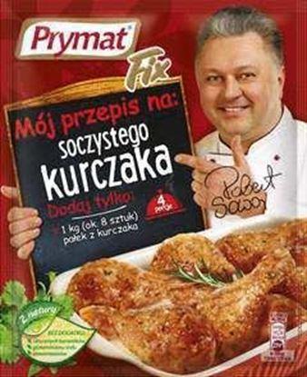 Picture of MOJ PRZEPIS NA SOCZYSTEGO KURCZAKA 36G PRYMAT