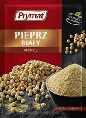 Picture of PIEPRZ BIALY PRYMAT MIELONY 15G
