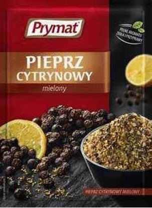 Picture of PIEPRZ CYTRYNOWY PRYMAT 20G