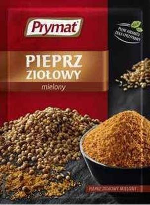 Picture of PIEPRZ ZIOLOWY PRYMAT 20G