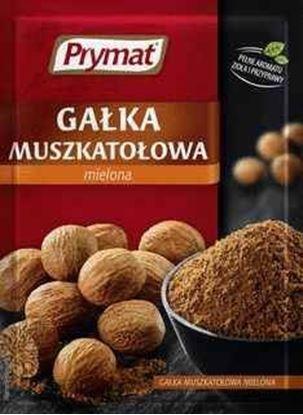 Picture of GALKA MUSZKATOLOWA PRYMAT MIELONA 10G