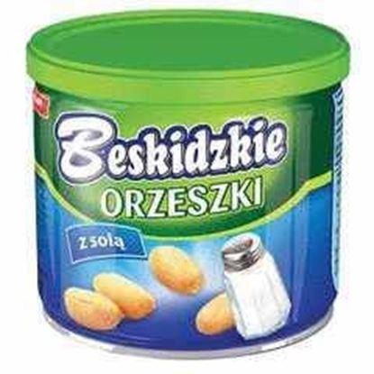 Picture of ORZESZKI BESKIDZKIE SOLONE 140G PUSZKA AKSAM