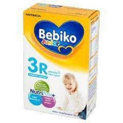 Picture of MLEKO BEBIKO 3R JUNIOR 350G (12MC) KARTON