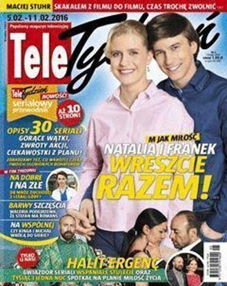 Picture of TELE TYDZIEN TYGODNIK - starsze wydanie