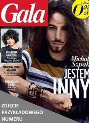 Picture of GALA DWUTYGODNIK - starsze wydanie