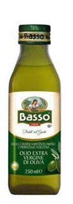 Picture of OLIWA BASSO Z OLIWEK EXTRA VERGINE 250ML ITALMEX
