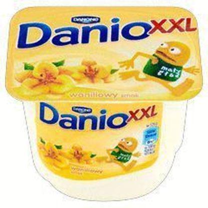Picture of data 22.10 / SEREK DANIO XXL 220G WANILIA DANONE