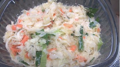 Picture of data 23.10 /  Surowka Coleslaw 300g