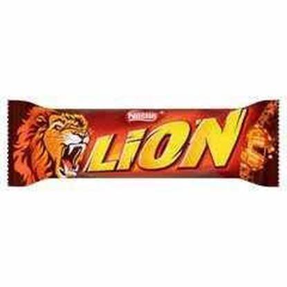 Picture of BATON LION 43G NESTLE