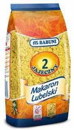 Picture of MAKARON AS BABUNI 250G ZACIERKA