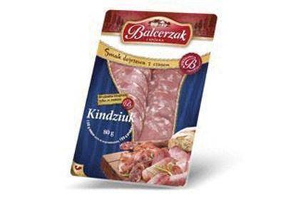 Picture of KINDZIUK 80G PLASTRY BALCERZAK