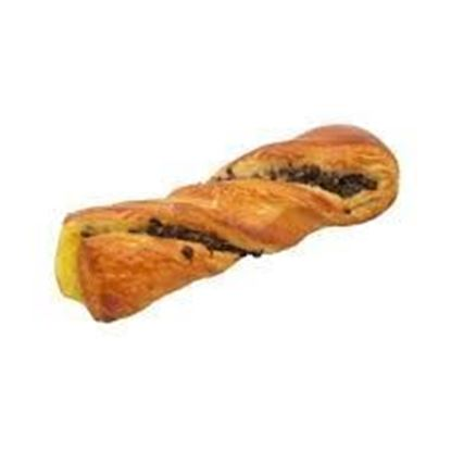 Picture of Chocolate Twist