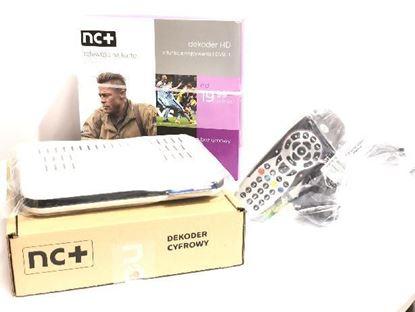 Picture of TELEWIZJA HD - BEZ UMOWY - Dekoder HD + 1 Miesiąc Extra CANAL+