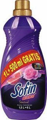 Picture of KONCENTRAT DO PLUKANIA 1,4L SENSUAL SOFIN