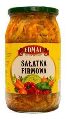 Picture of SALATKA FIRMOWA 900ML EDMAL