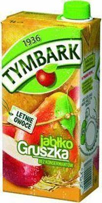 Picture of NAPOJ TYMBARK 1L JABLKO-GRUSZKA