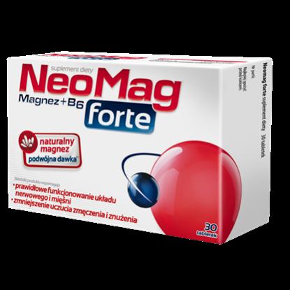 Picture of NeoMag forte, 50 tabletek