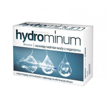 Picture of Hydrominum, 30 tabletek
