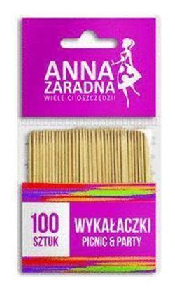 Picture of WYKALACZKI 100SZT ANNA ZARADNA