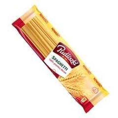 Picture of MAKARON PUDLISZKI SPAGHETTI DURUM 500G