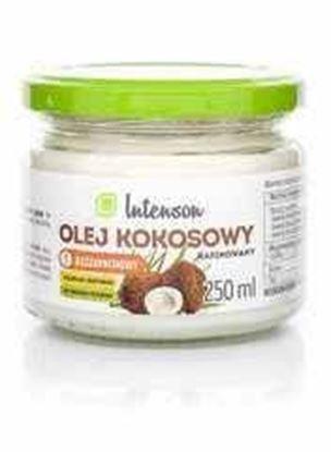 Picture of OLEJ KOKOSOWY 250ML INTENSON