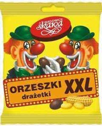 Picture of DRAZE ORZESZKI CLOWN XXL 130G SKAWA