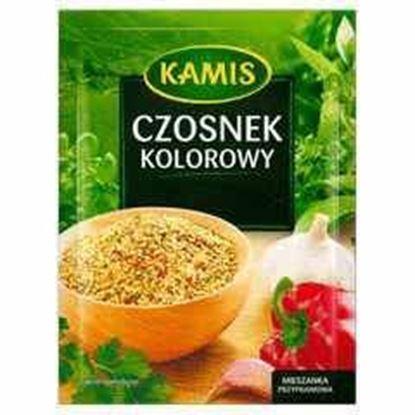 Picture of CZOSNEK KOLOROWY 20G KAMIS